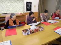 2月 歌の教室