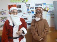 12月 クリスマス祝会